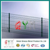 높은 Security 및 Pratical Wire Mesh Fence (제조)