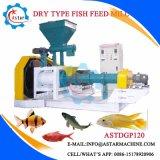 rondelle d'expansion d'alimentation de poissons d'Epinephelus du mérou 300-350kg/H