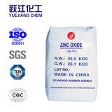 Vernice per 99.7% Zinc Oxide