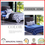 Coton 100% Reactive Printed Bed Sets df-8919