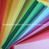 Papier estampé de couleur solide pour des forces de défense principale, contre-plaqué, diverse couleur procurable