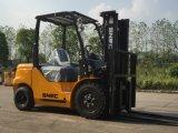 Chariot élévateur diesel des appareils de manutention 3t avec l'engine du Japon Isuzu