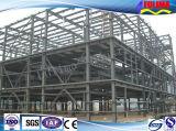 Новое здание стальной структуры света конструкции 2016 полуфабрикат (FLM-015)