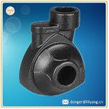 Sand-Gussteil-Graueisen-Pumpenkörper-Support, Graueisen-Teile