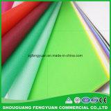Die gute Qualität bereitete Haustier Spunbond Vliesstoffe Fabric/PP gesponnen verpfändet auf