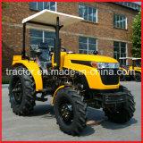 Alimentador agrícola de FM404 4WD, alimentadores rodados