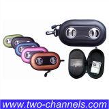 Mini altavoz colorido portable del bolso (STD-M255)