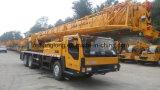 Qy25k-II中国25tのトラッククレーン