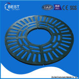 En124 2016 Materiais A prova de intempéries BMC Tree Grates Manhole Cover