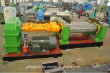 Do rolo de borracha da máquina dois de China moinho de mistura aberto