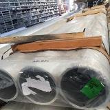 Tube en aluminium 5052 O de mur mince de grand diamètre