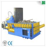 Schrott-Ballenpresse für Metall bereiten auf