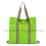 安いカスタム昇進の再使用可能なFoldable大きい買物客袋