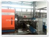Tornio orizzontale resistente di CNC per il cilindro di giro dell'asta cilindrica della turbina della mola (CG61300)