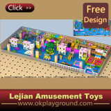 CE Belle conception Indoor Playground (T1405-5)