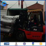 La Cina ha fatto la nave di gomma pneumatica che lancia il sacco ad aria marino
