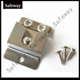 Clip de suspension de microphone pour radio bidirectionnelle Kenwood Tk-868g