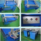 Aferidor/atarraxamento quentes automáticos de /Carton da máquina de gravação da caixa de /Hot Gluer da máquina da selagem da caixa do derretimento