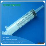 세륨 ISO13485 GMP (30ml/CC)를 가진 처분할 수 있는 주사통 30ml