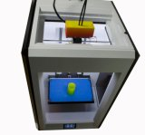 Принтер коробки 3D металлического листа изготовления человека утюга подъема для сбывания