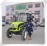 트랙터 40HP에 Huaxia Tractor Manufacturer에 있는 60HP 4WD Made