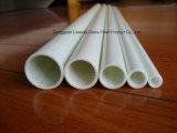 Tubo reforzado de la fibra de vidrio de FRP para la maneta de las herramientas con el peso ligero