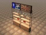 Kleinbildschirmanzeige, Ausstellungsstand, Verkaufsmöbel,