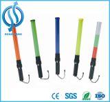 le bâton de lumière de sécurité routière de 540mm avec la DEL peut chargeur
