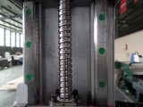 機械CNCを作る高精度および良質のギター