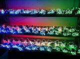IC 1903년을%s 가진 최고 가격 RGB LED 화소 끈 빛 10mm