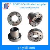 Le industrie di costruzioni meccaniche, CNC lavora lavorare alla macchina dei pezzi di precisione