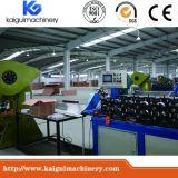 Fábrica real de T-Barra que faz a maquinaria automática