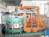 فولاذ إطار العجلة عملاقة هيدروليّة يعالج صحافة [145/هدروليك] صحافة آلة