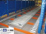 Fluir-Através do tormento para soluções do armazenamento do armazém