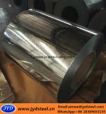 Bobine en acier galvanisée avec la paillette zéro