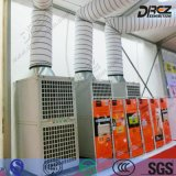 15~36HP 임시 구조 냉각 해결책을%s 최신 판매 물속에 쑥 잠긴 에어 컨디셔너 산업 AC
