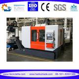 Vmc600L CNC vertikale Bearbeitung-Mitte-Fräsmaschine