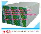 Tarjeta de yeso/tarjeta de yeso de papel (1200*2400m m, 4′ X8′)