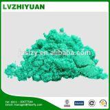 Óxido de cobre industrial CS-99A del cloruro del verde el 98% del grado
