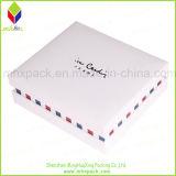 Heißer Verkaufs-steifer Papierverpackenkerze-Kasten