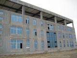 Sandwich Panel de estructura de acero Almacén PLM-167