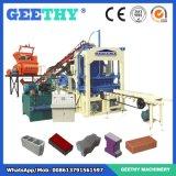 Qt4-15cの機械を作る具体的な煉瓦機械Construcitonのブロック