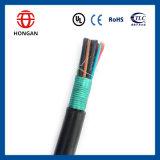 高度の銅のコンダクターの確認された製造者からの視覚電気合成ケーブル