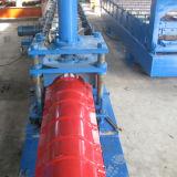 Rolo do tampão de Ridge que dá forma à máquina