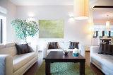 Difusor do aroma com as 7 cores que mudam luzes para a HOME do escritório (HP-1011-A-1)