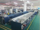 LED automático Strip Gluing Machine Dispenser 5000X480X80m m
