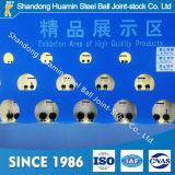 40mm Gesmede Malende Bal voor ISO9001, ISO14001