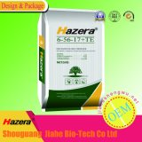 Fertilizzante solubile in acqua di vendita 6-56-17 caldo con i microelementi dell'EDTA