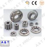 Berufspräzisions-Form Teil-CNC zerteilt die maschinelle Bearbeitung des Hersteller-/CNC