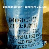Синь индига 94% пользы краски джинсовой ткани текстильной промышленности зернистое, оптовая продажа индига